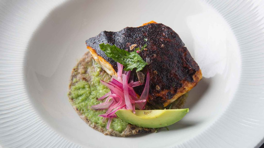 Balcón del Zócalo: experiencias culinarias únicas