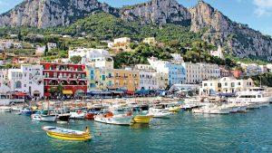 Guía de viaje para conocer Capri
