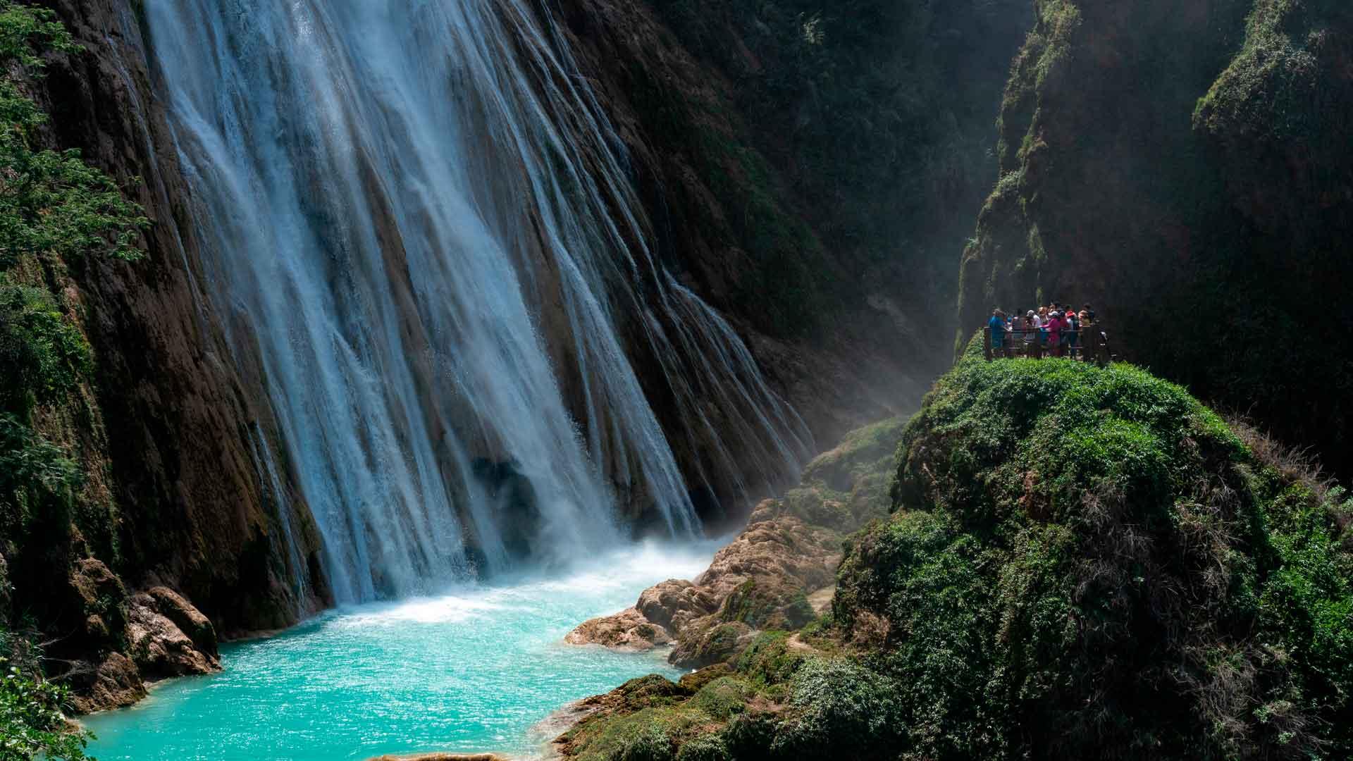 7 actividades inolvidables en Chiapas
