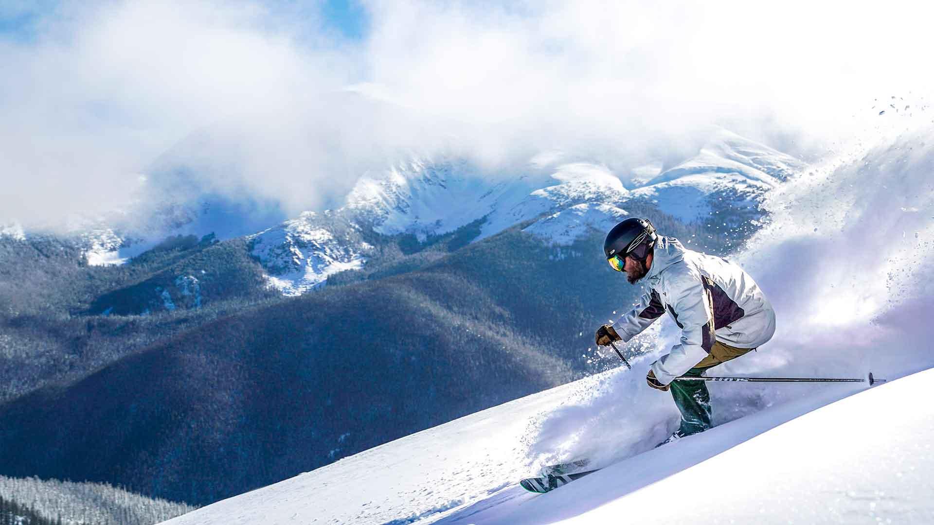 Ikon Pass: el pase de esquí que lo tiene todo