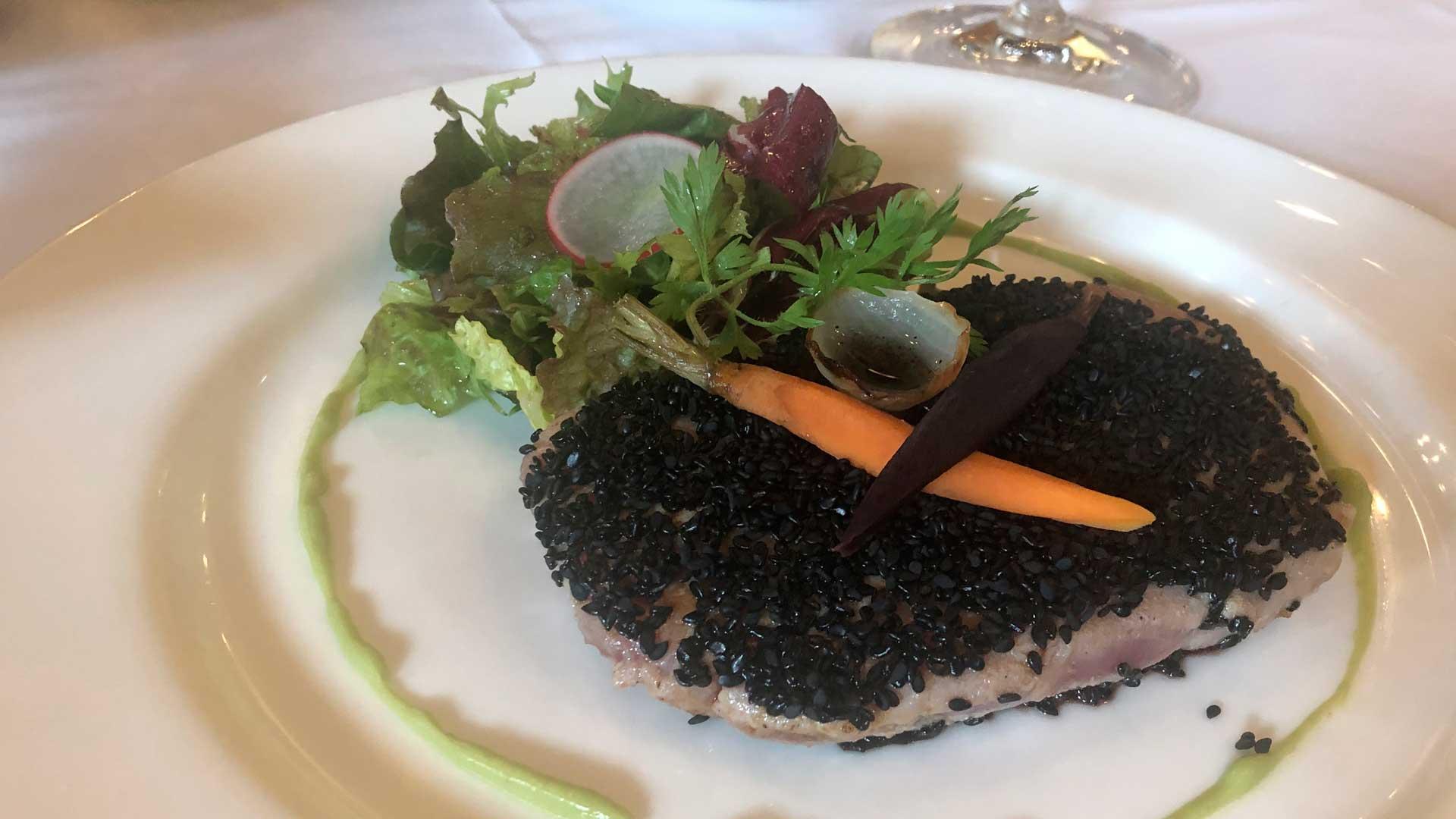 Lipp la Brasserie: sentir y degustar el estilo parisino