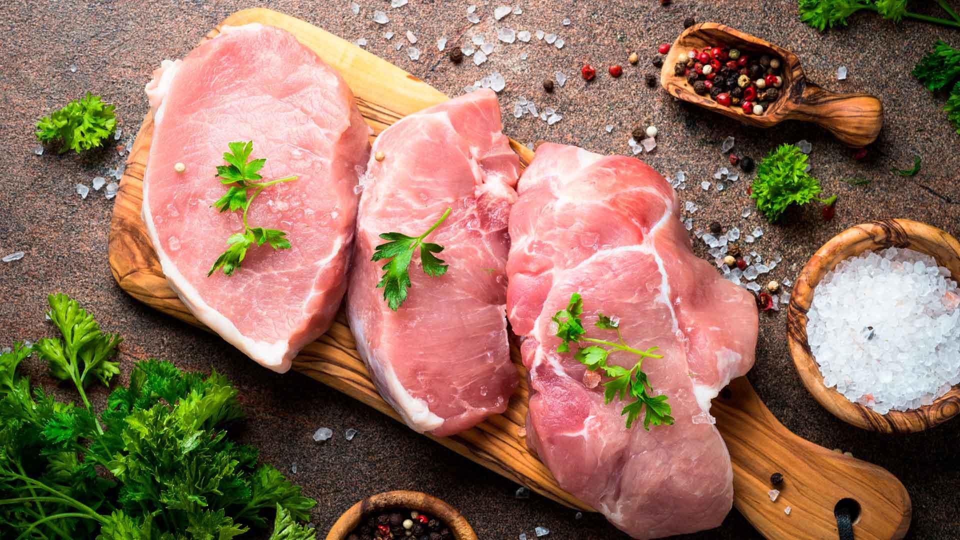 I Love US Pork: la campaña que te enamorará de la carne de cerdo
