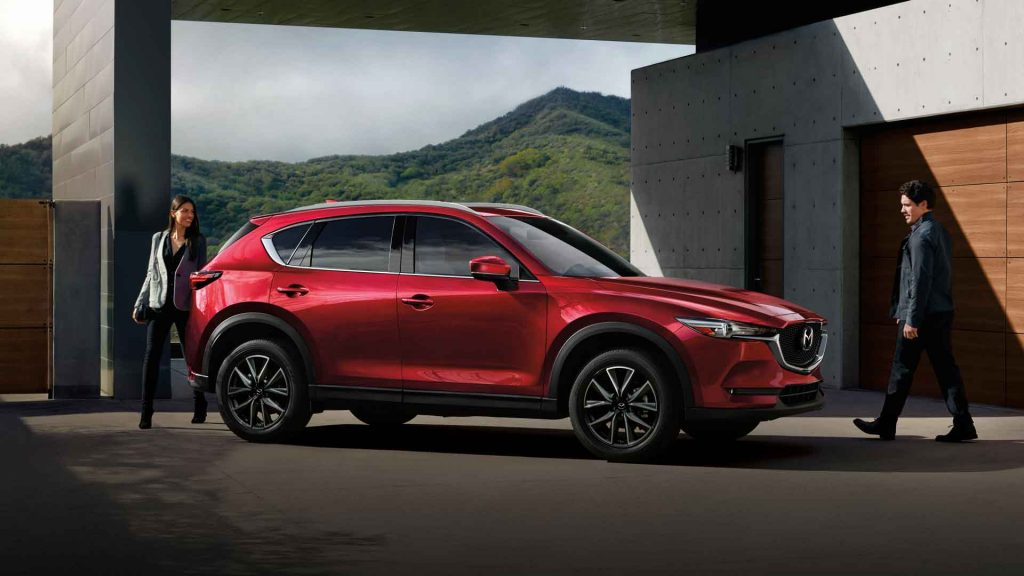 Mazda: vive intensamente cada momento