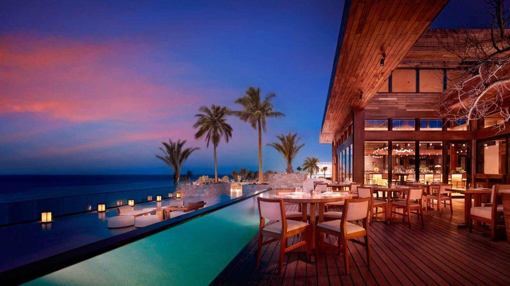 Conoce el nuevo Nobu Hotel Los Cabos: inspirado en la cultura japonesa