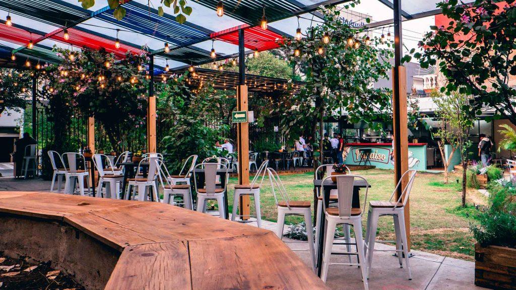 Parrilla Paraíso, un oasis culinario