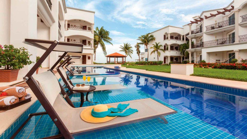 Hilton Playa del Carmen, remanso de paz todo incluido
