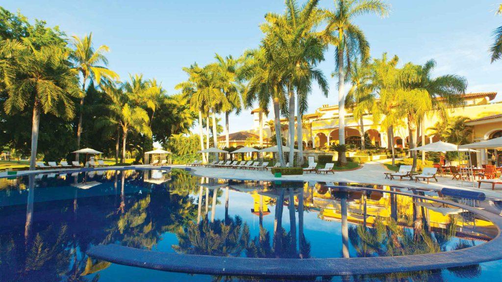 Casa Velas, lujo y relajación