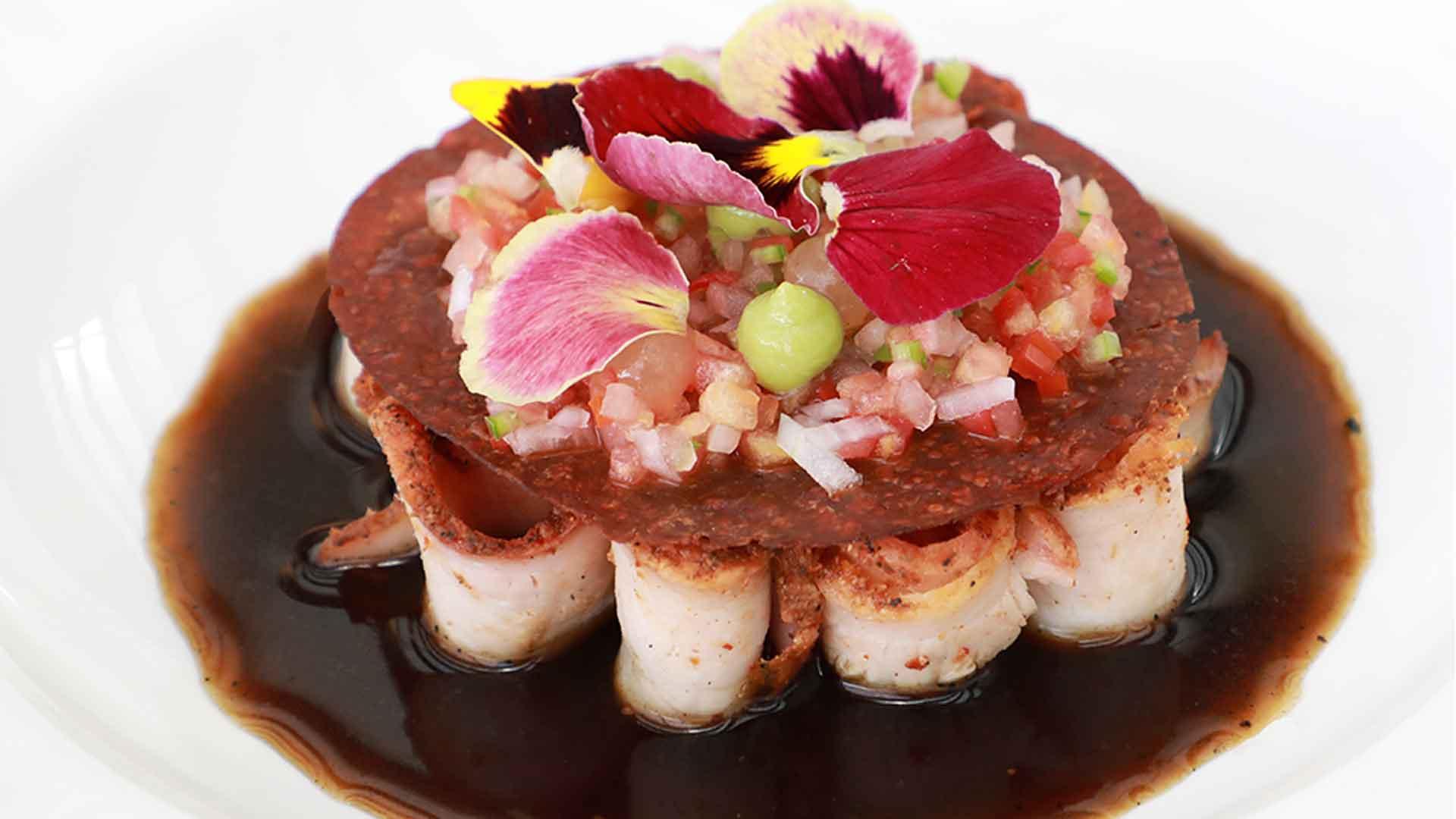 Los sabores de La Cocinoteca llegan a Cantina el Palacio