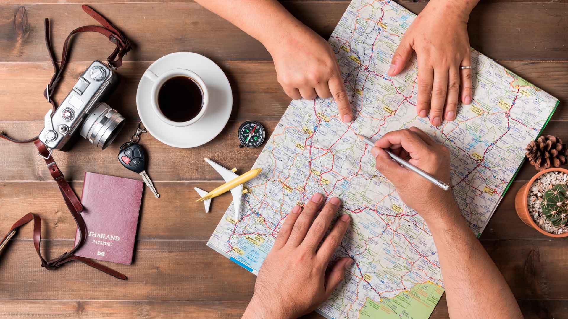 Tips de salud para antes de viajar