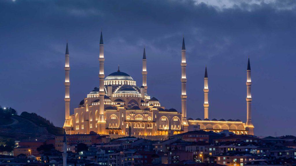 3 razones por las que debes visitar Turquía