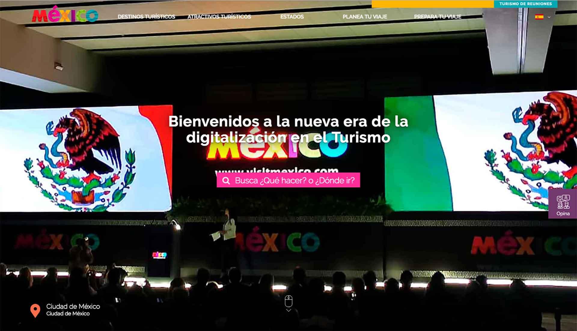 VisitMexico