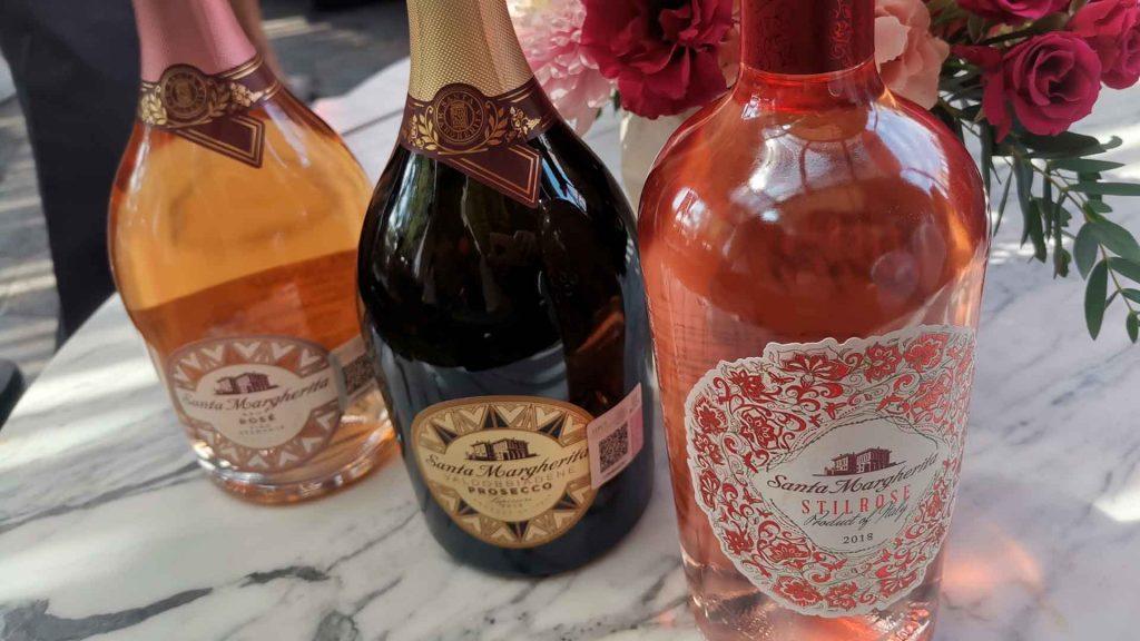Santa Margherita en 3 extraordinarios vinos