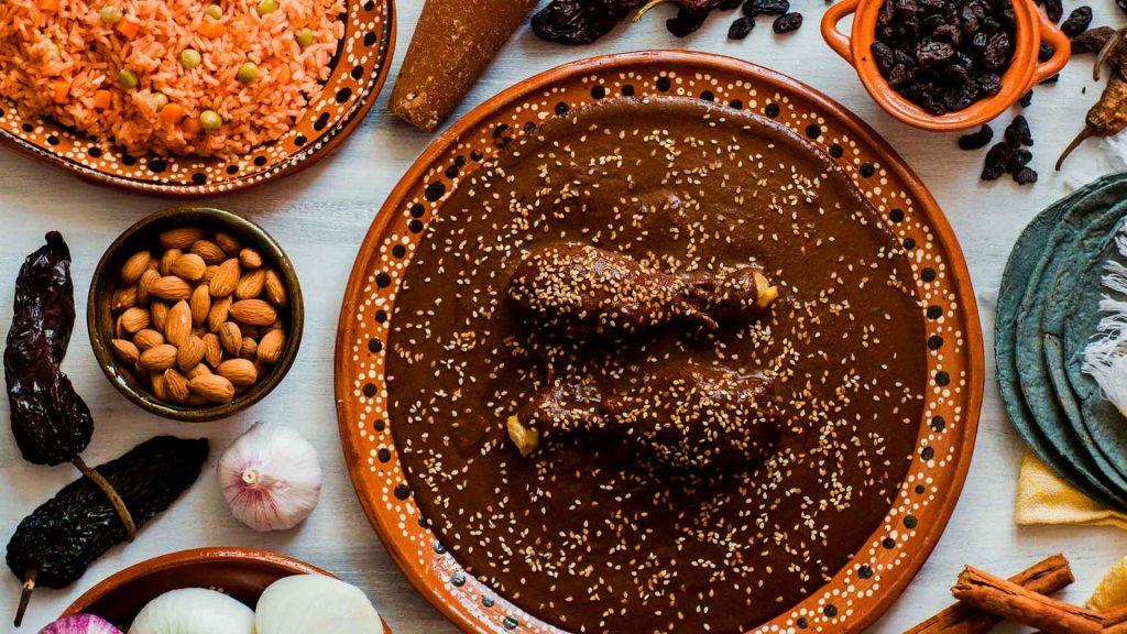 Oaxaca se viste de fiesta: 3er Encuentro de Cocineras Tradicionales