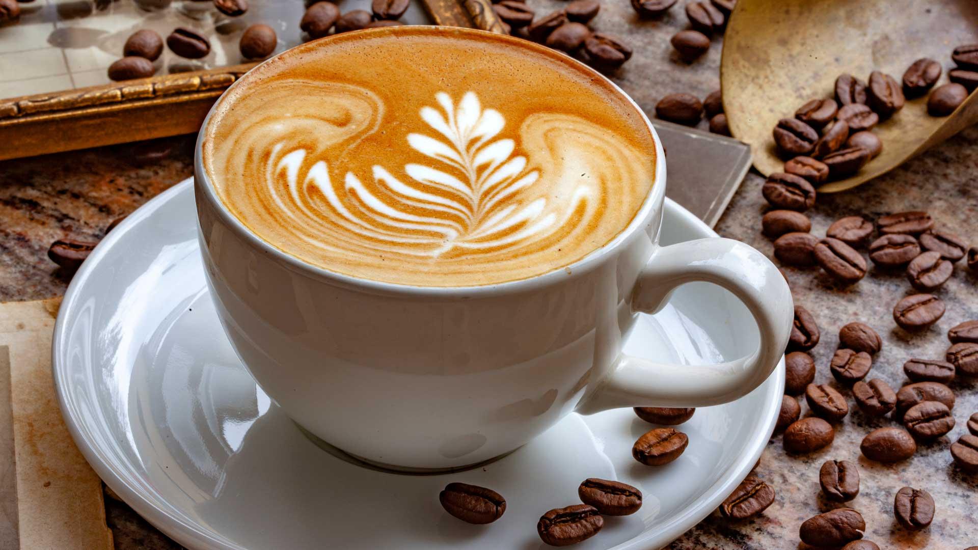 Café: la bebida que despierta al mundo