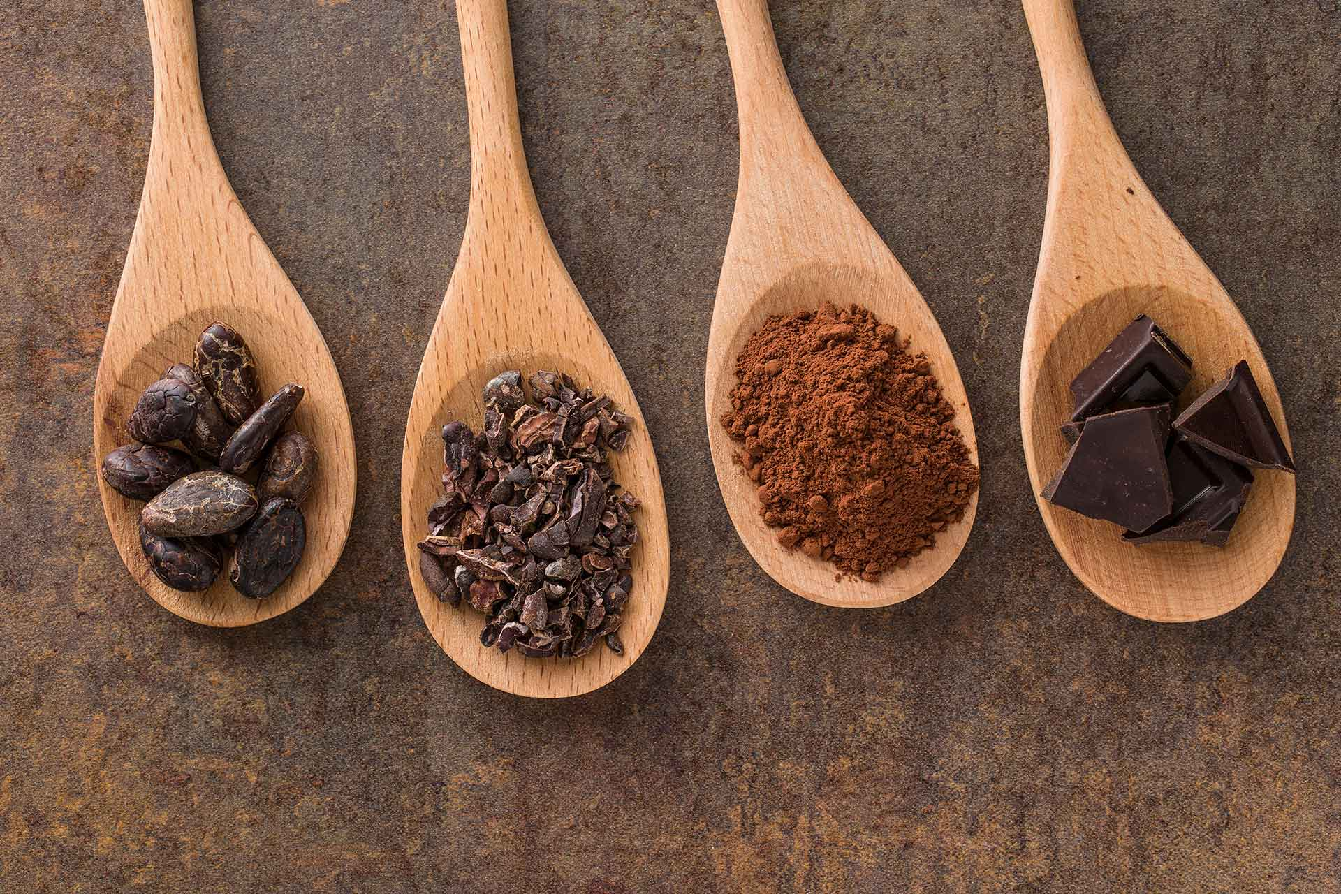 Día Nacional del Cacao y el Chocolate