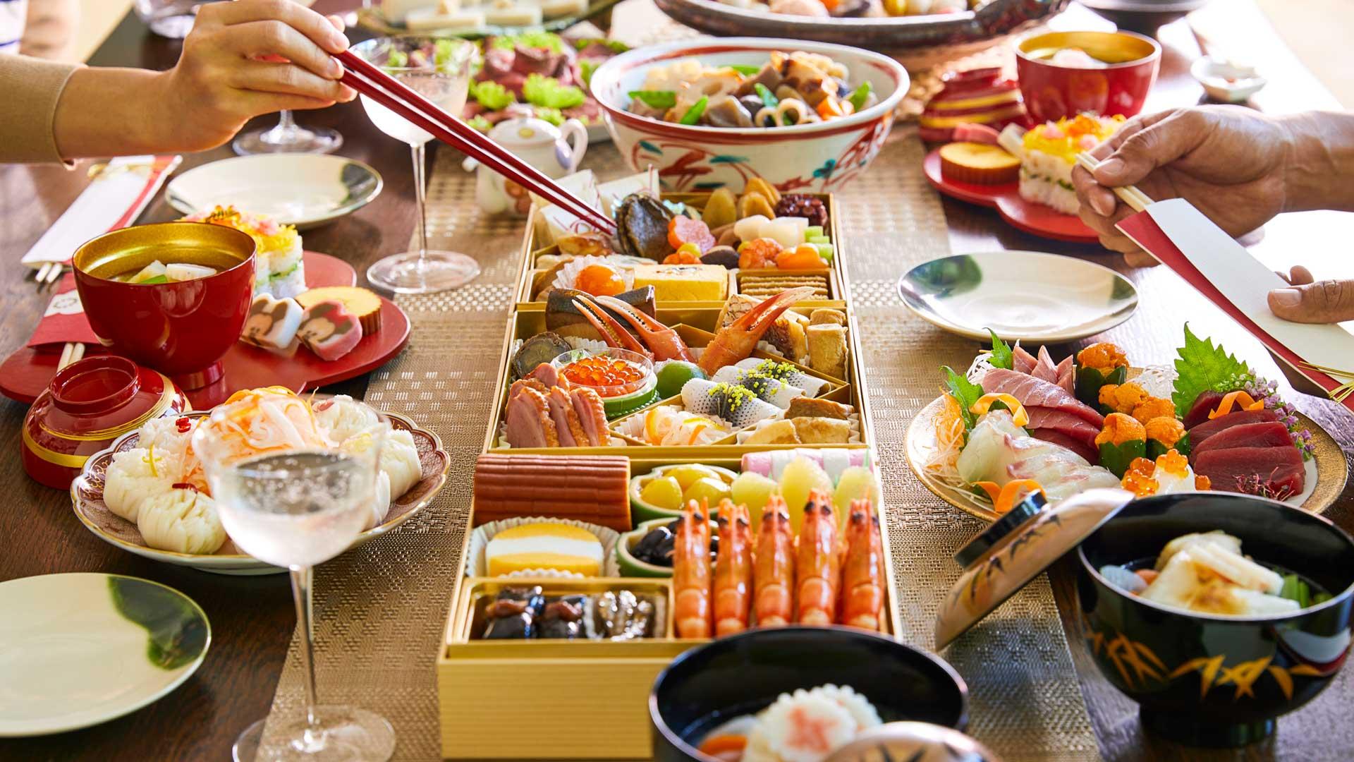 Google Arts and Culture te antoja la comida japonesa con Meshiagare