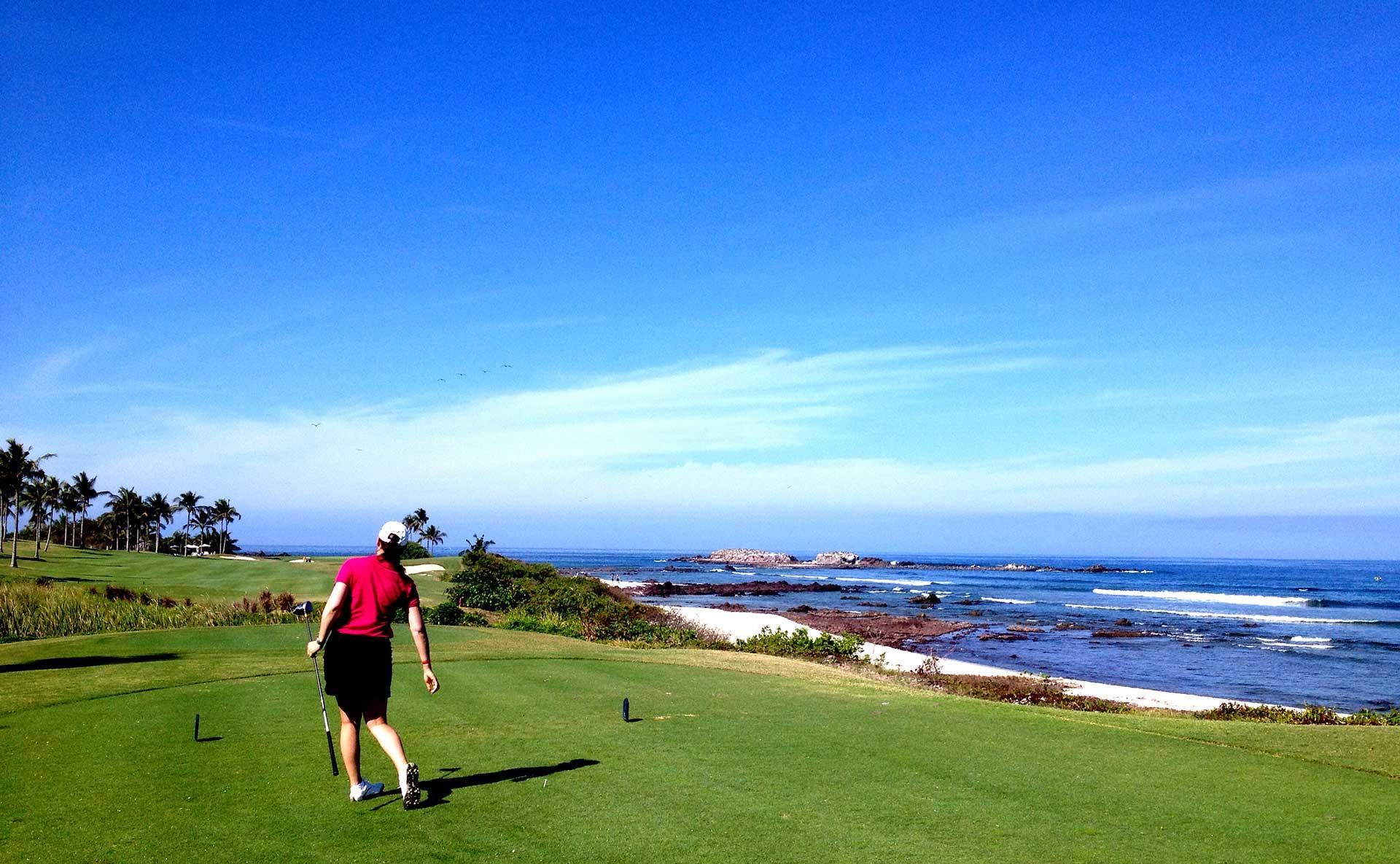 Gourmet&Golf