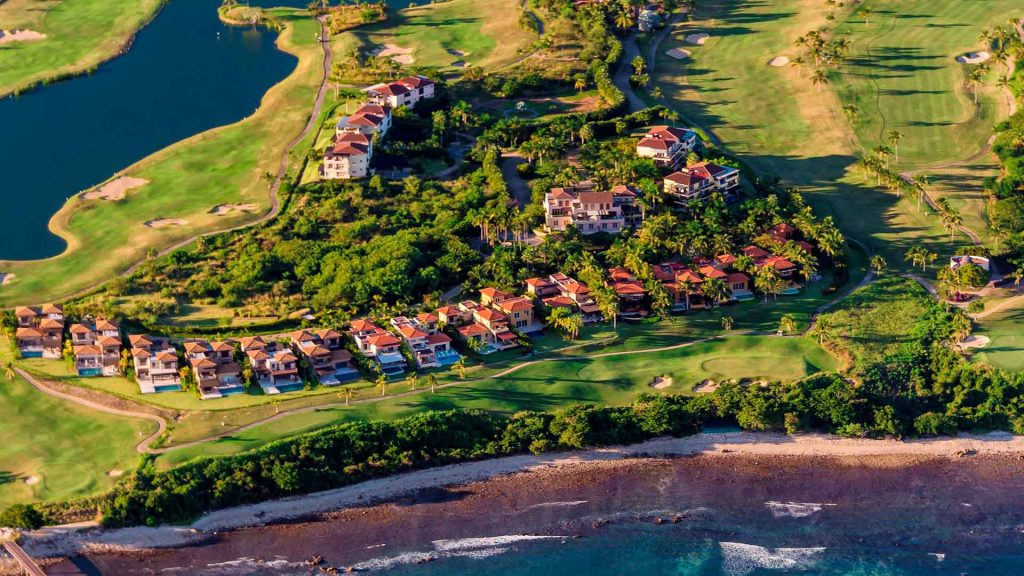 Gourmet & Golf: vive el lujo de Punta Mita