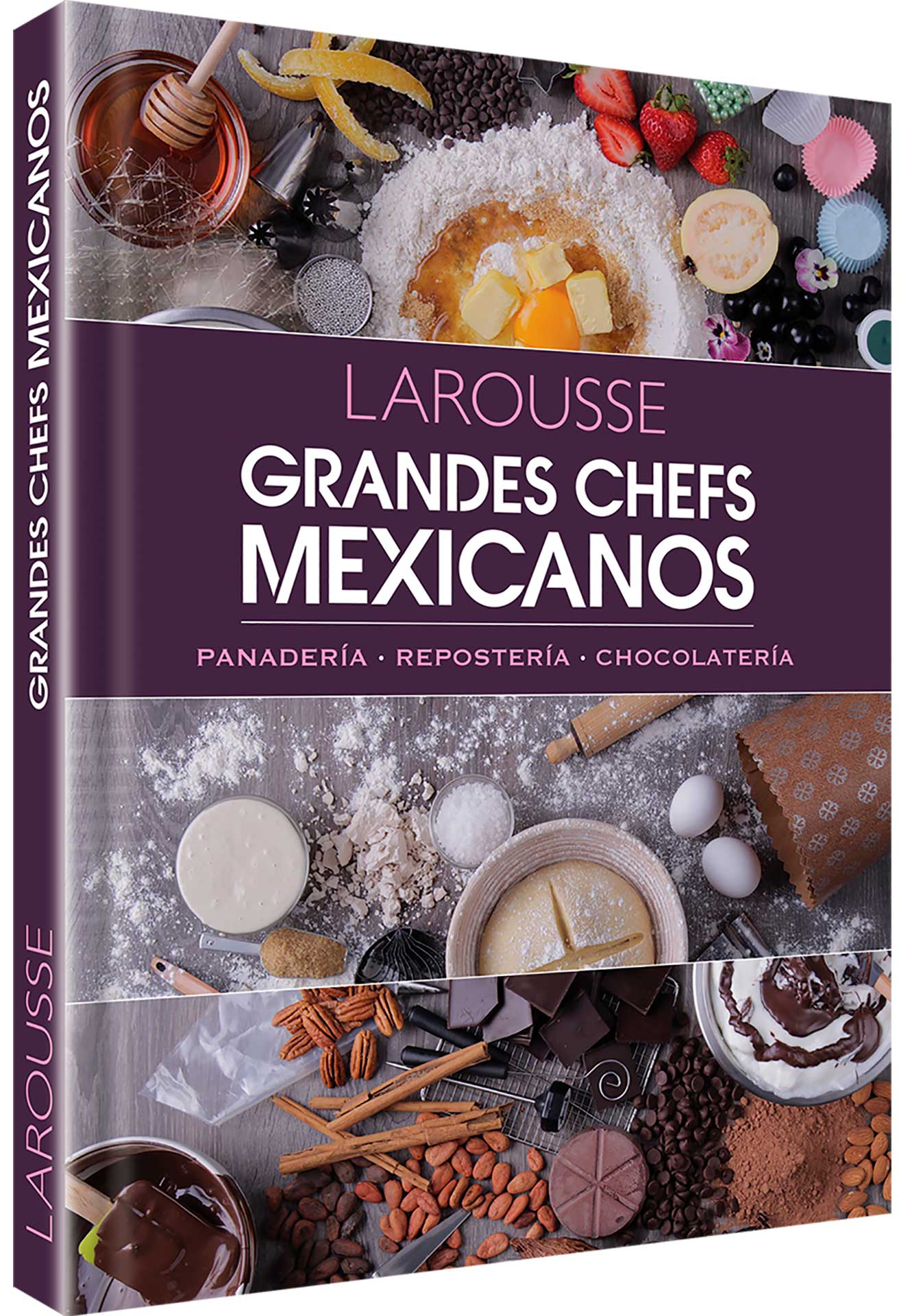 Grandes Chefs de México
