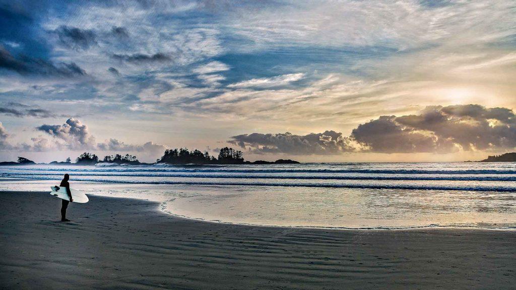 Isla de Vancouver, tierra de aventuras