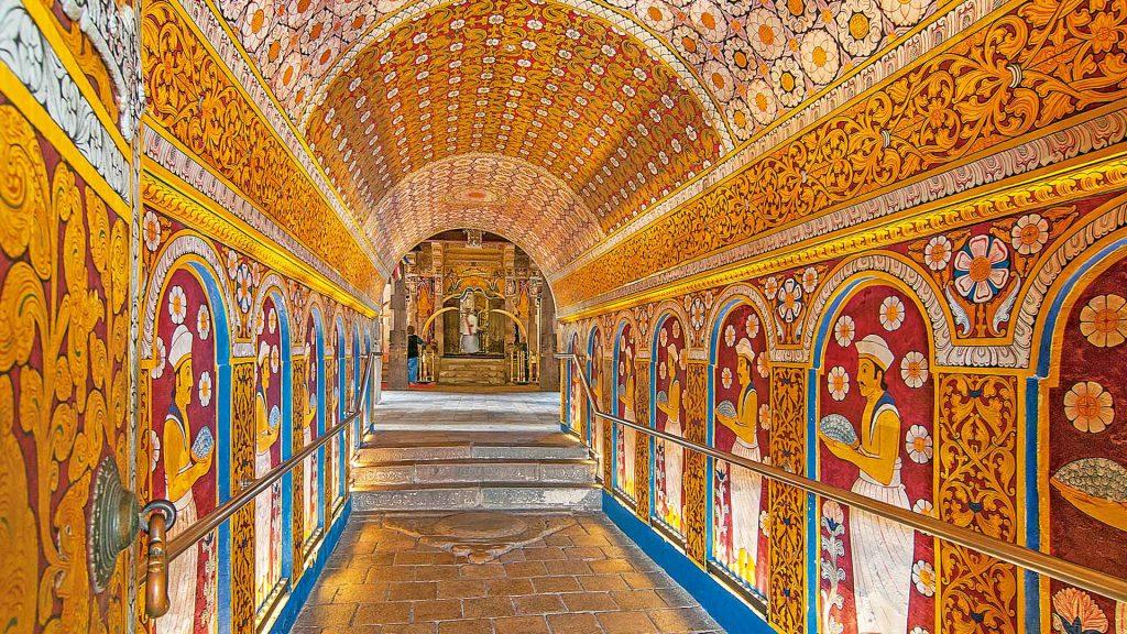 Guía de viaje para conocer Kandy en Sri Lanka