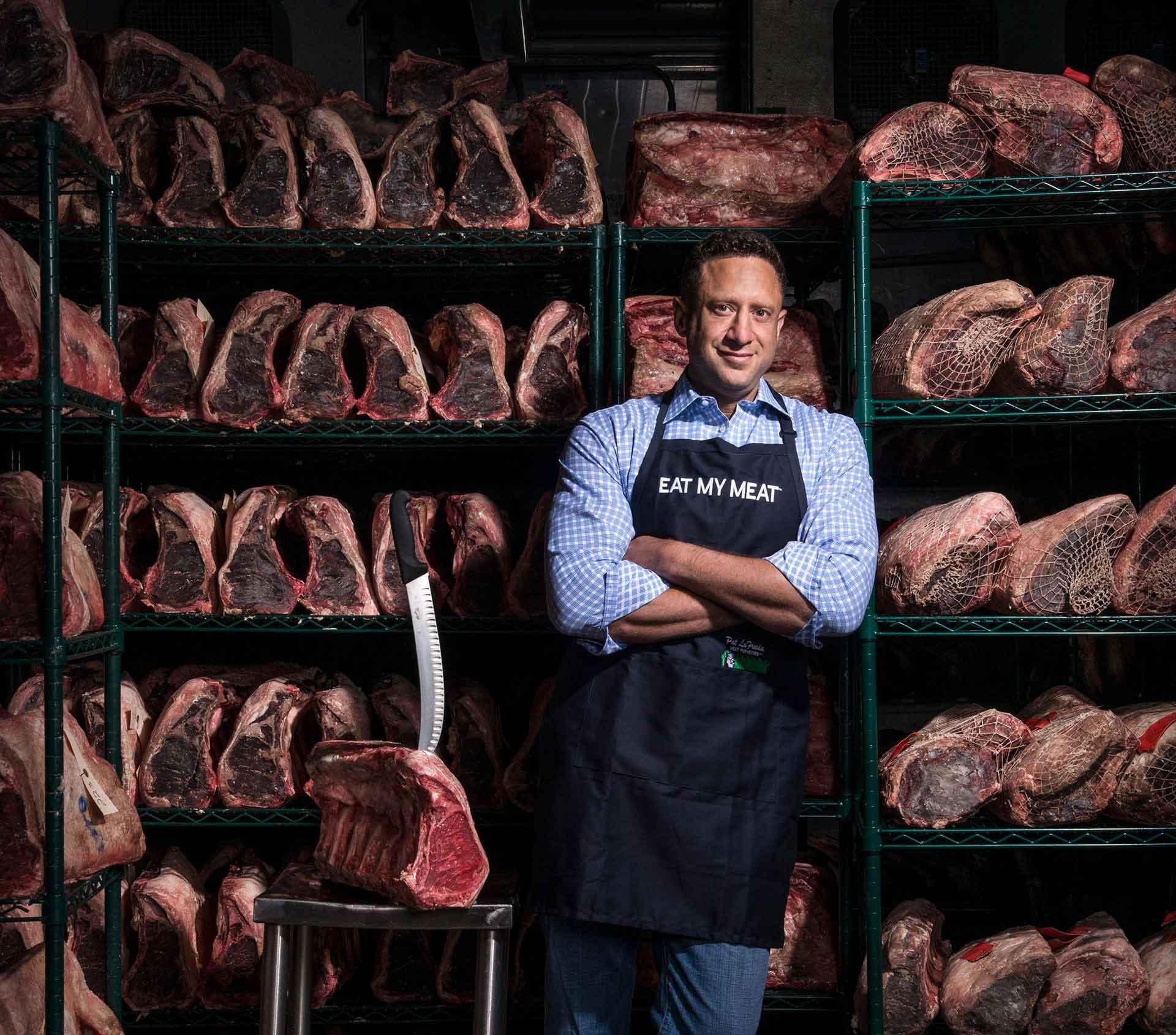 Revolución de la Carne