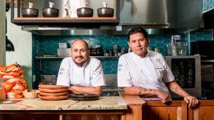 El restaurante colombiano Celele, se lleva el premio Miele One To Watch