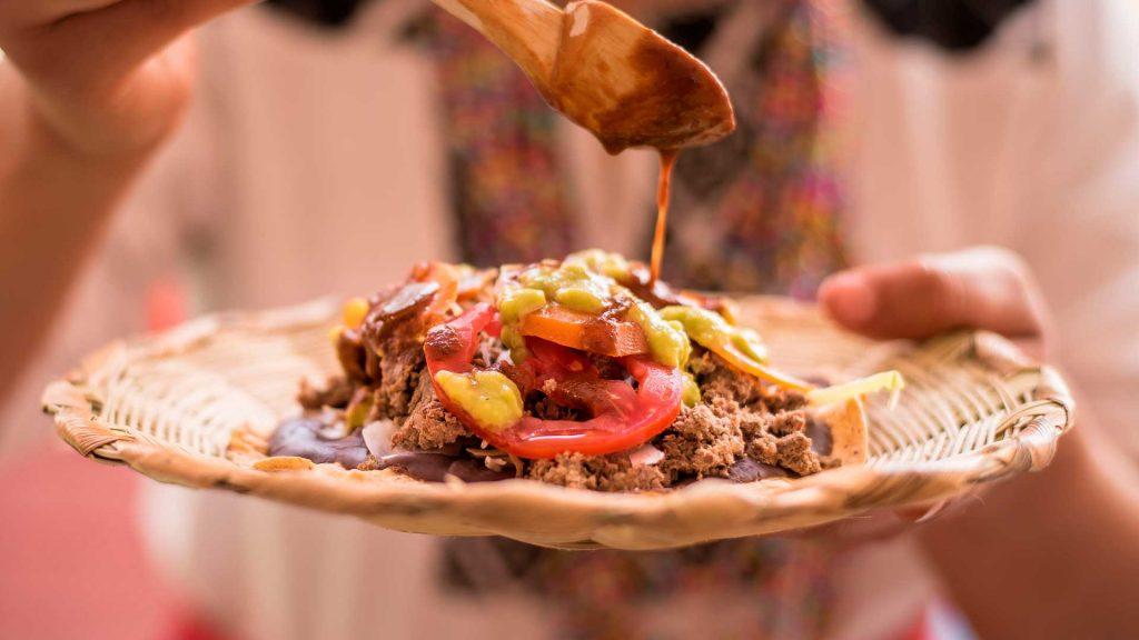 Oaxaca Flavors, lo mejor de la gastronomía oaxaqueña