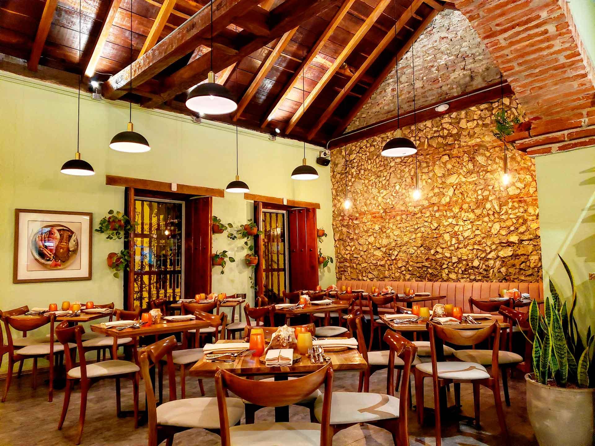 restaurante Celele