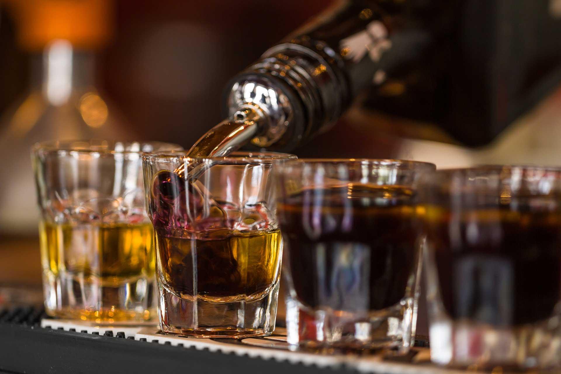 Glenfiddich Project XX, el whisky creado por 20 expertos