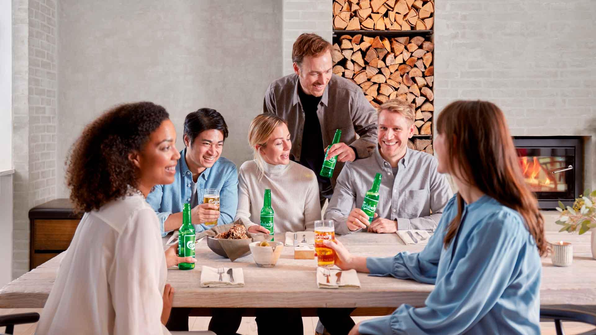 Lo que debes saber de la cerveza Carlsberg