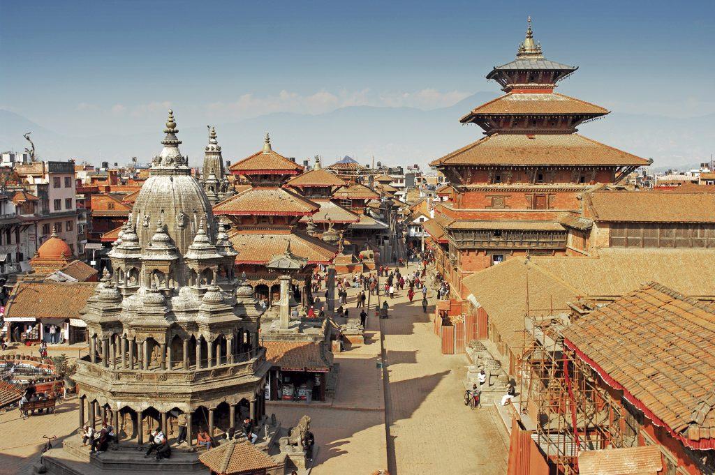 Guía de viaje para conocer Katmandú