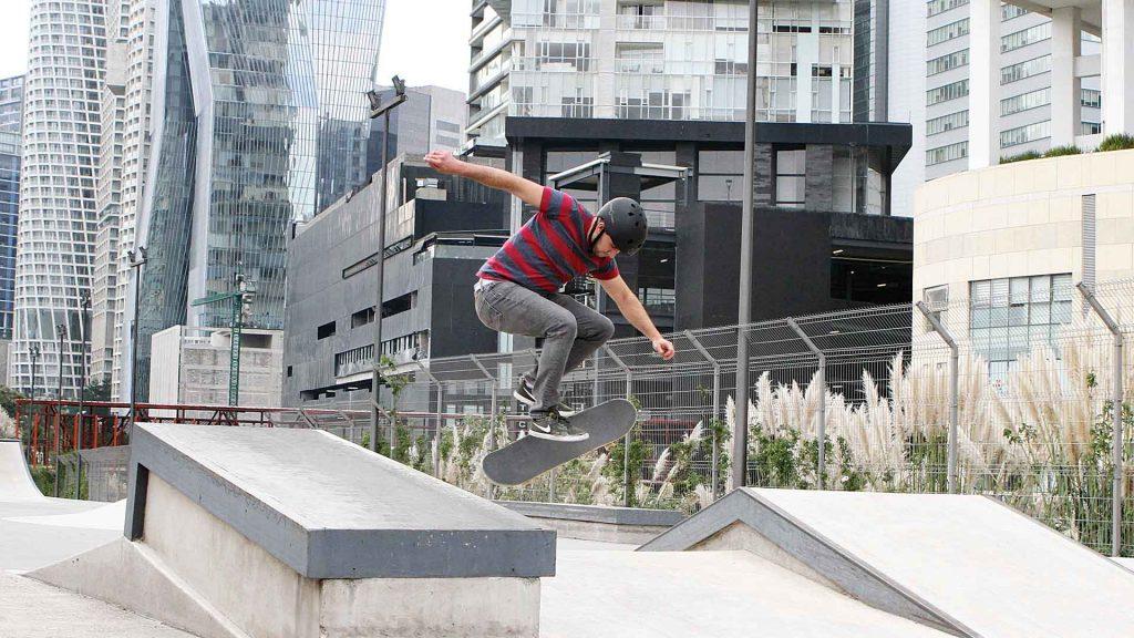 Vive la adrenalina en estos 7 sitios de la ciudad con Seat Arona