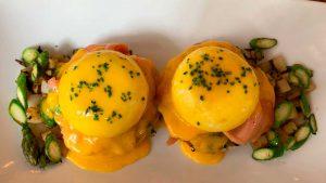 Blanco Colima: el restaurante para disfrutar de un buen brunch