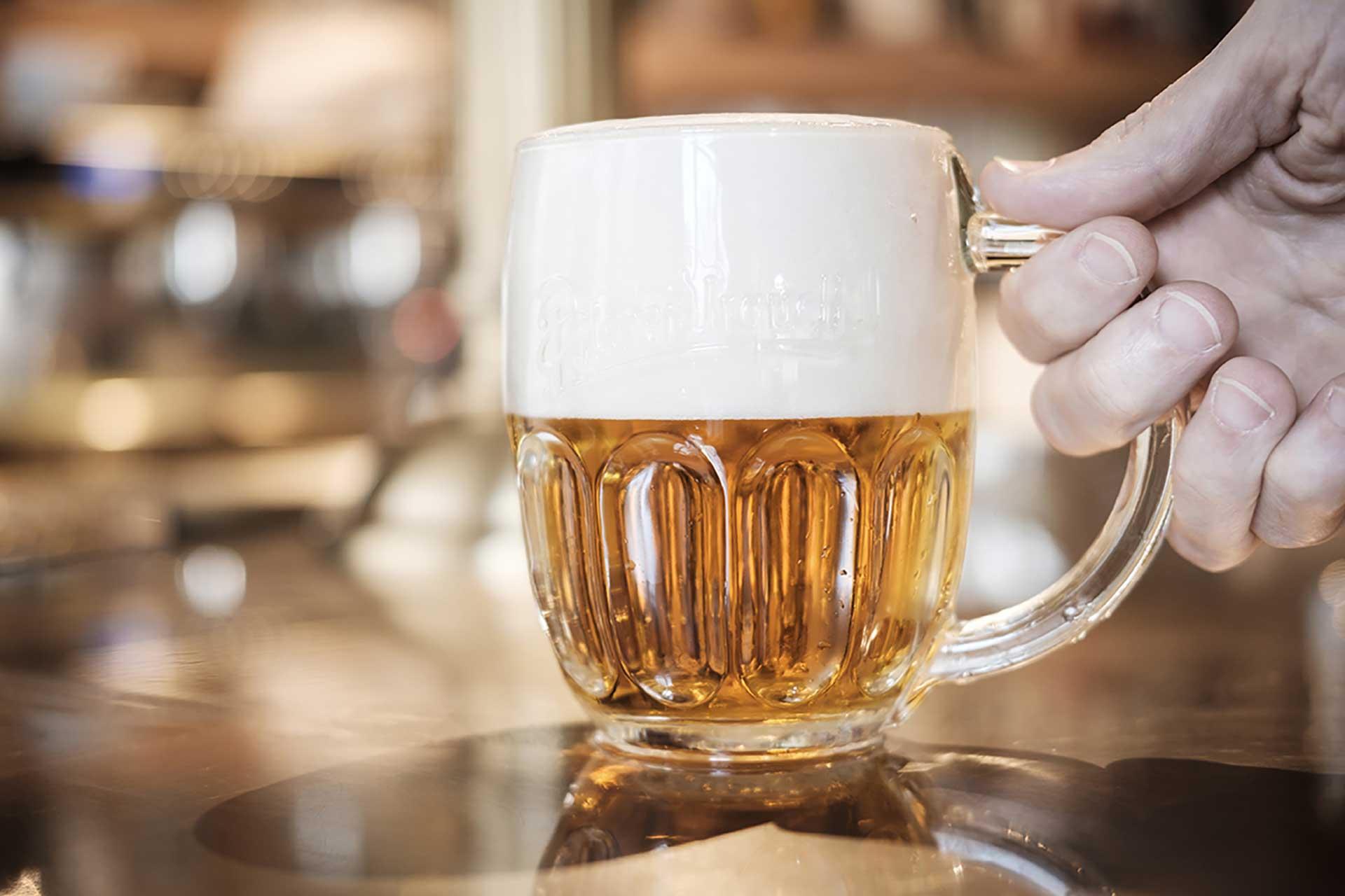 cerveza checa