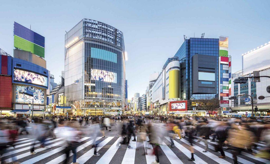 6 ciudades del futuro en el mundo