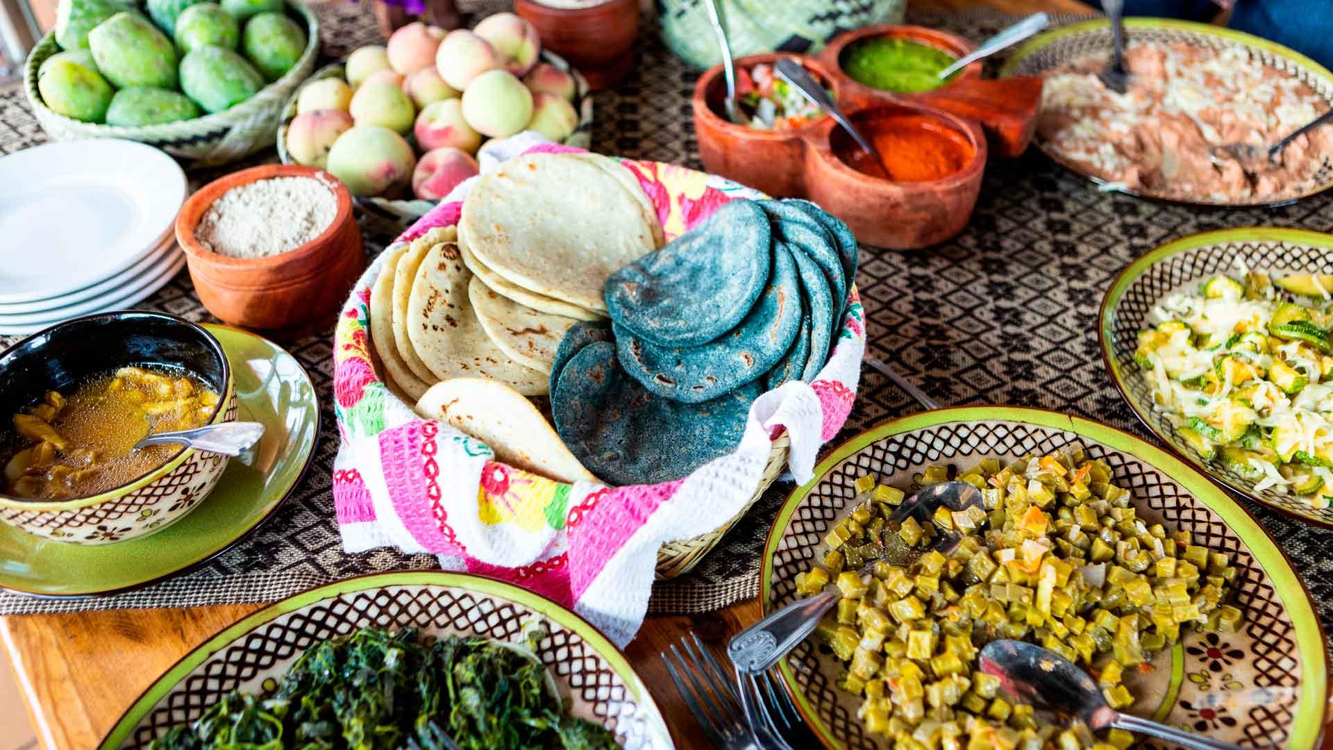 4 cocineras tradicionales de Chihuahua que debes conocer