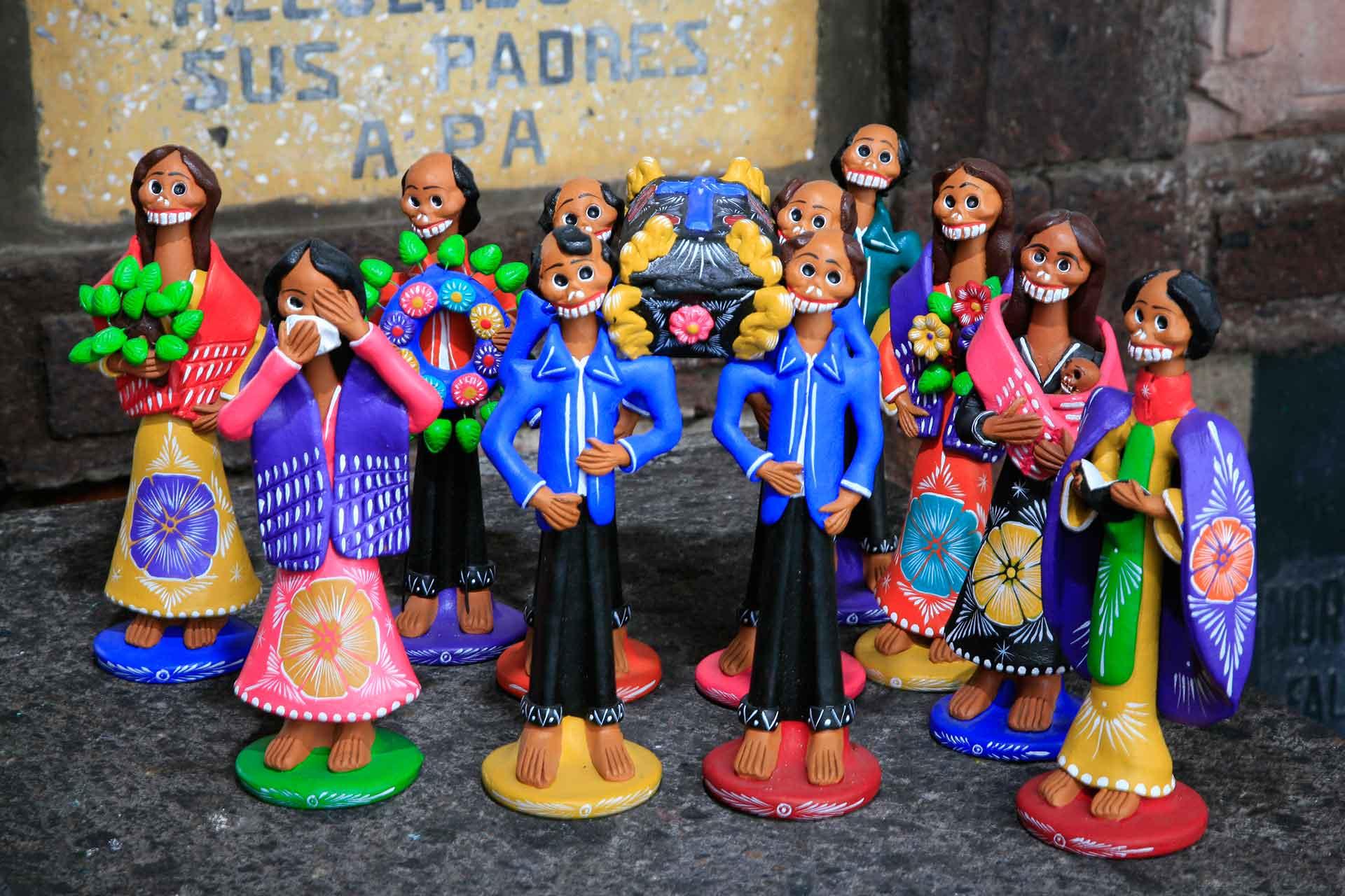 FestivalDía de Muertos Querétaro