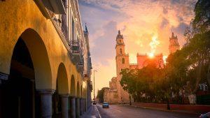 Visita Mérida: la mejor ciudad del mundo