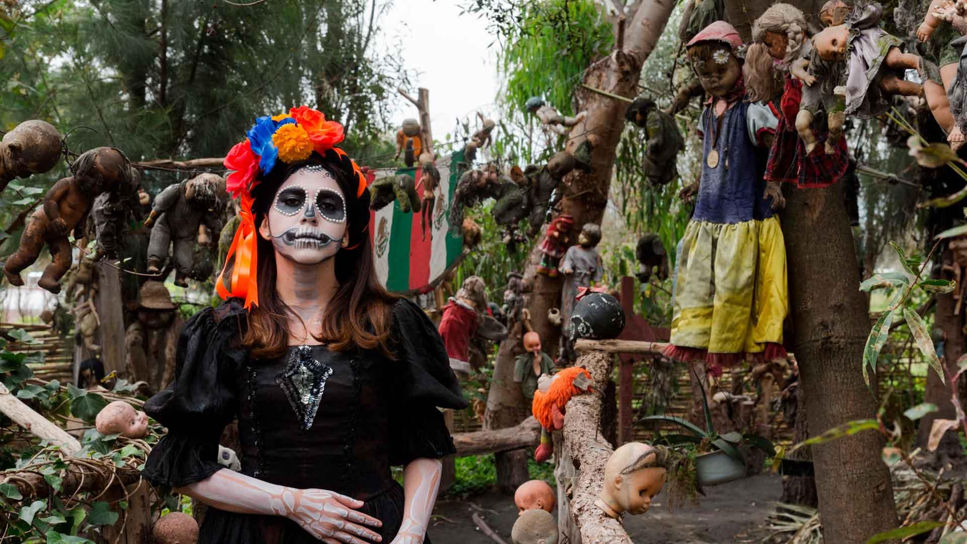 México Underground te muestra los misterios de Xochimilco