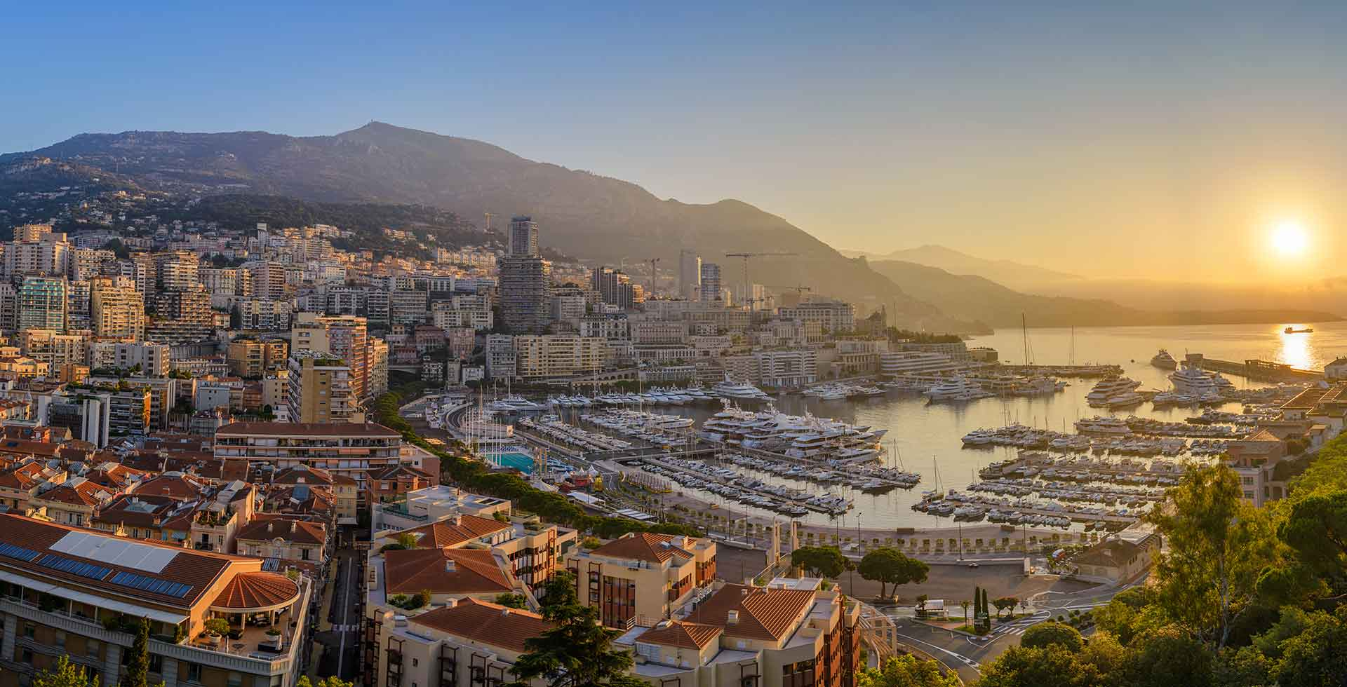 5 razones para enamorarte de Mónaco