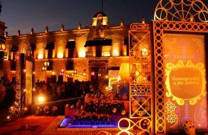Disfruta del Festival del Día de Muertos en Querétaro