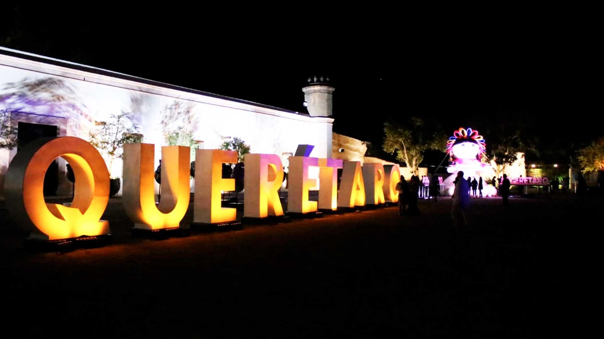 Gala de otoño: el cierre de las vendimias en Querétaro
