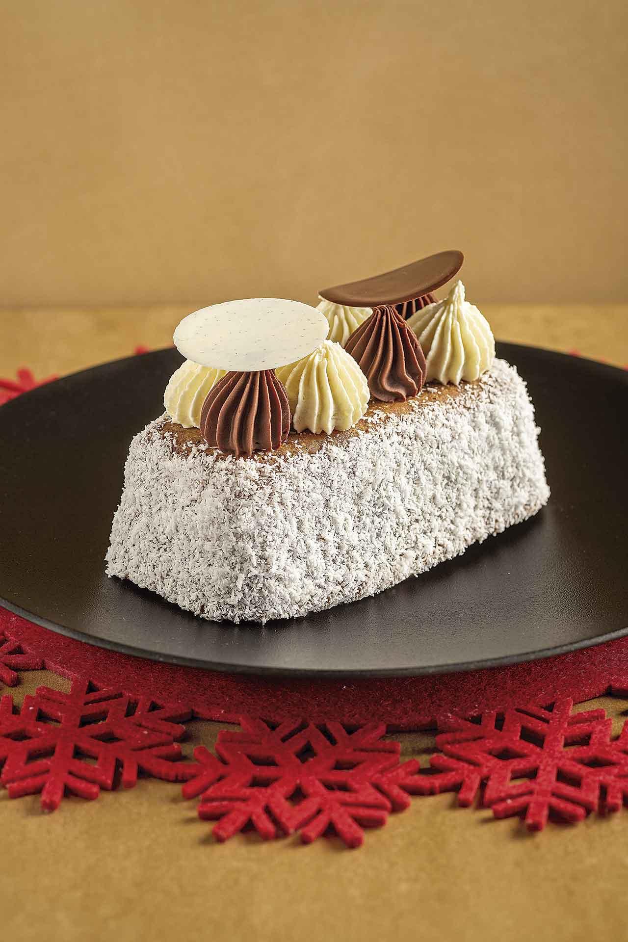 recetas chocolate Turin