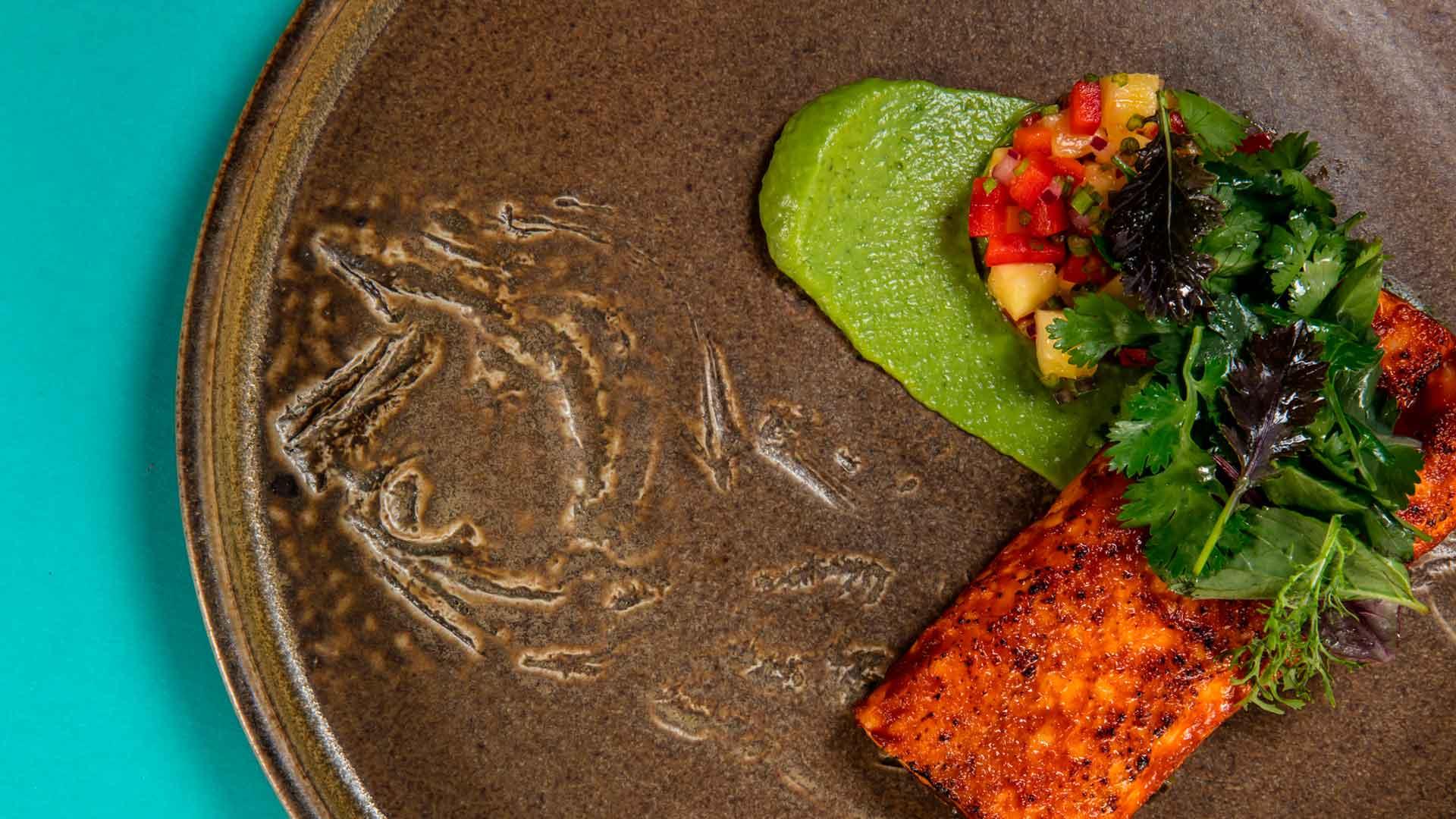Descubre Filigrana, el nuevo restaurante de Martha Ortiz