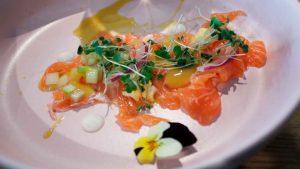 Restaurante Tamayo: con sabor a arte