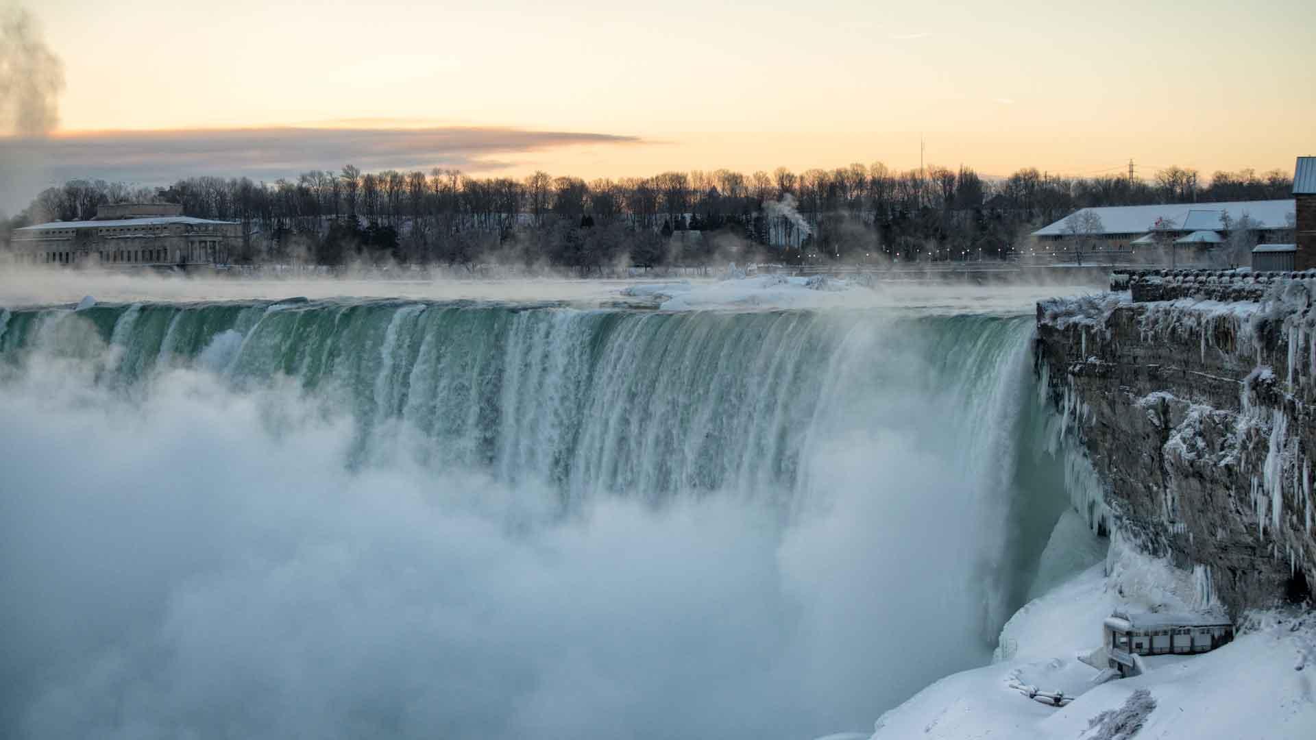 3 lugares irresistibles de Canadá