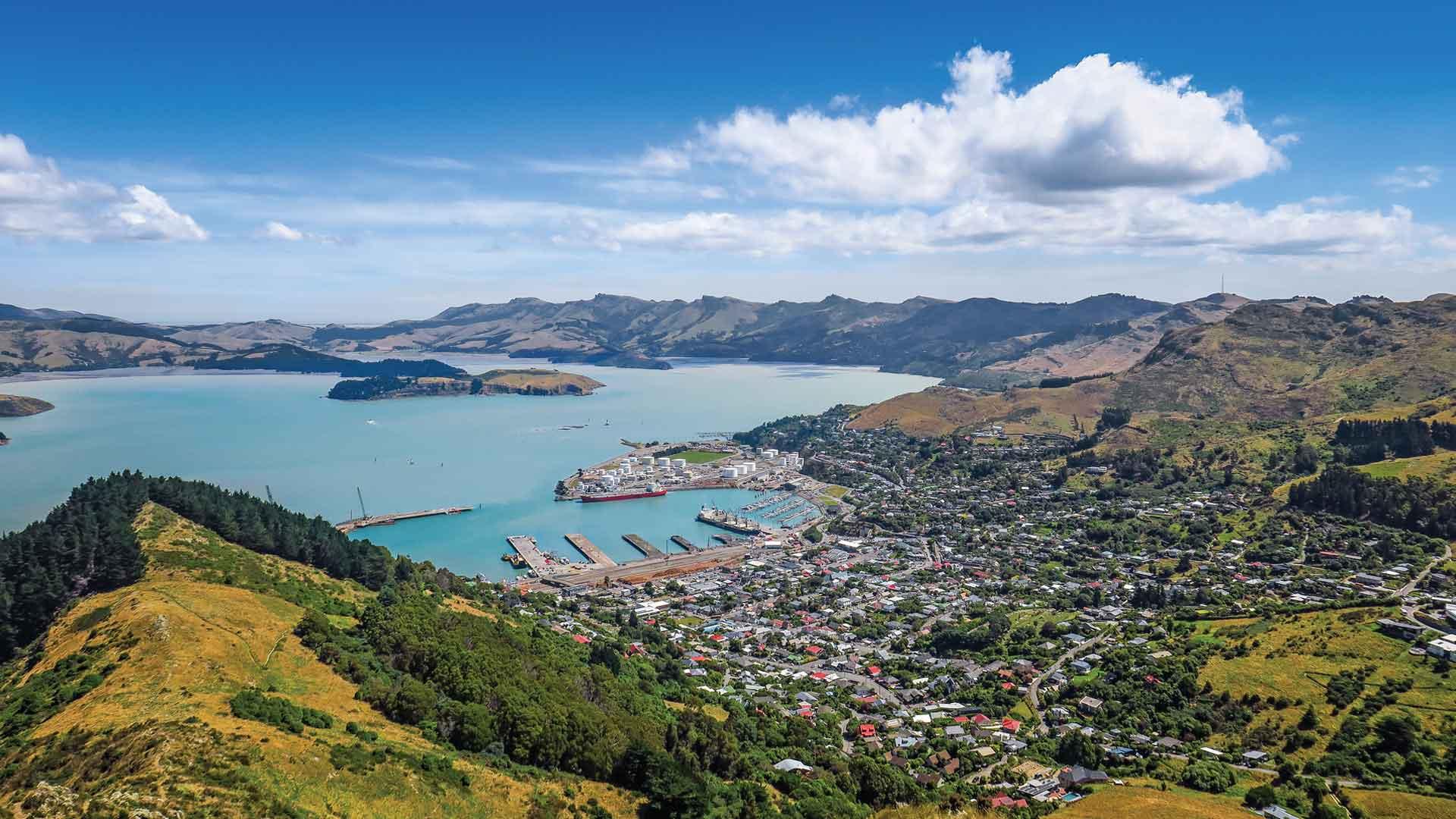 Guía de viaje para conocer Christchurch