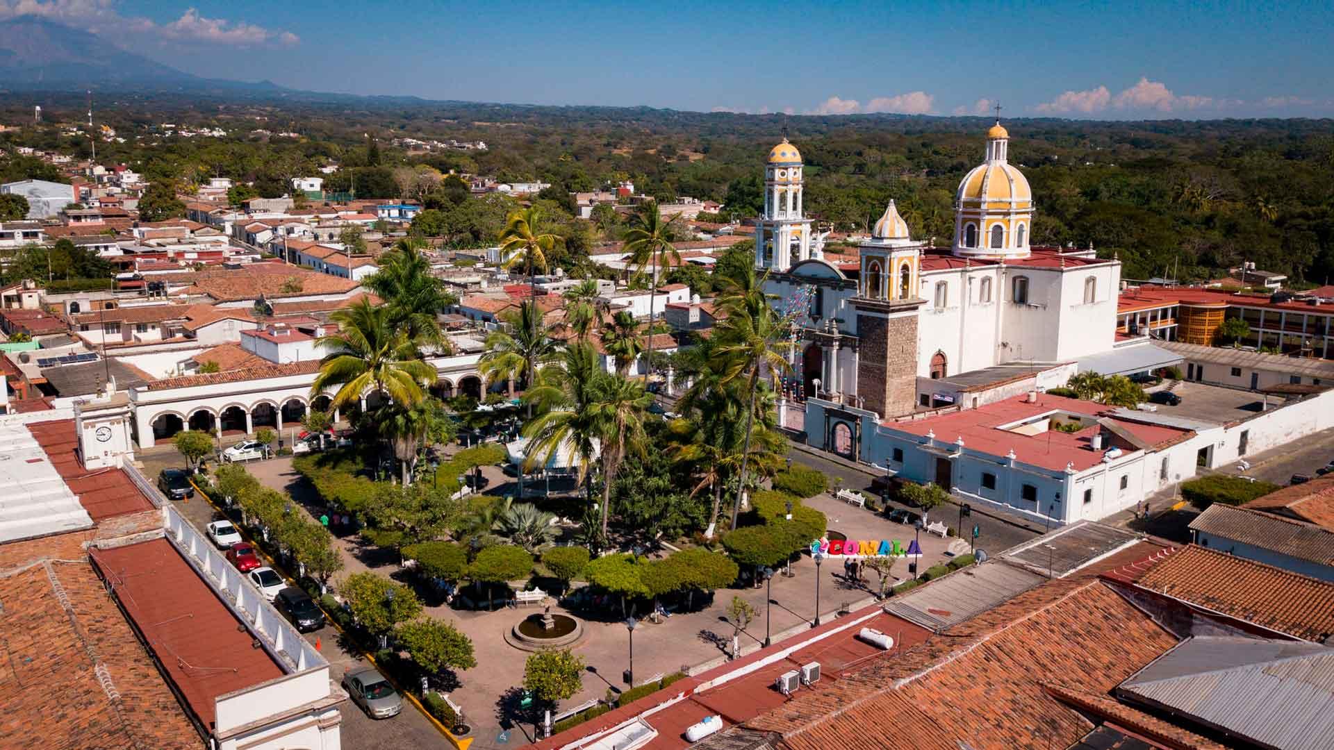 4 lugares en México que han inspirado literatura