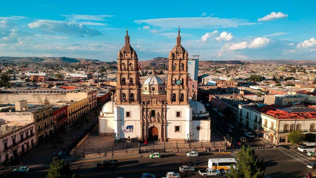 5 lugares increíbles de Durango que quizá no conoces
